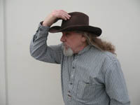 The Western Plains Soaka Hat