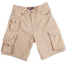 Kakadu Holster Shorts