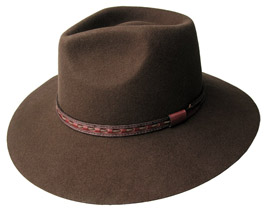 Taree Hat by Kakadu