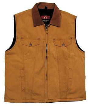 Kelly Vest - (Concealed Carry)