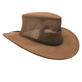 Bendigo Hat by Kakadu - Brown