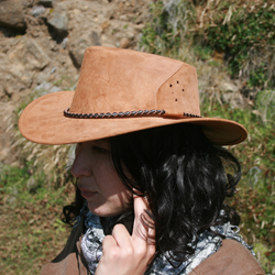 The Southern Cross Hat