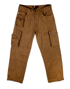 Maitland Concealed Carry Cargo Pants